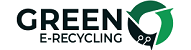 Green eRecycling - Electronics and appliance recycling, London, Ontario.